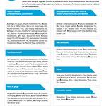 Medikamentenliste Hämophilie