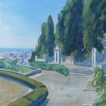 Monselice - Italie