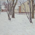 Kehl - neige