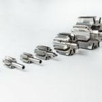 Rotor (Pumpe, Nuten, Schlitze, geschliffen)
