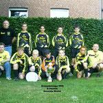 D-Jugend Kreispokalsieger 2002/2003