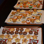 Some of the cakes
