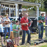 The Dulwich Ukulele Club