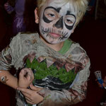 Arrghhh! Zombie!!