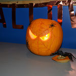 The Pumpkin Lantern competition Winner!