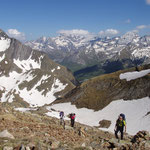 Montagnes de Gavarnie / Marc Chatonnay