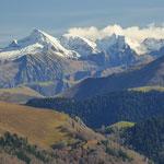 Massif du Mont Valier / Marc Chatonnay