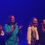 Roger Hodgson (Supertramp) and his band - Cirque Royal, Brussel