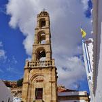 Panagia kerk