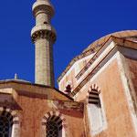 Moskee van Suleiman de Grote.