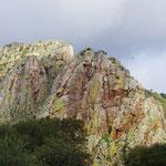 Parc Monfragua: Salto de gitano