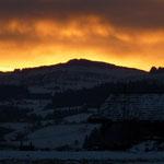 Auch im Winter toll. Nächstes Skigebiet in 30min. erreichbar