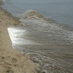 Noch mehr Wasser (Foto: Jörg Petersen)