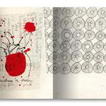 VIAJES Y OTROS APUNTES /// prólogo de Txabi Arnal Gil. ilustraciones de Julio Antonio Blasco, Sr. López. publicado por Símientes editores, 2012