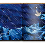 SOFÍA O EL PENDOLAJE /// texto de Manu Folch ilustraciones de Julio Antonio Blasco, Sr. López editorial Espirelius