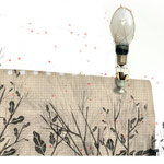 EL PLACER DE ESCRIBIR // textos AAVV. ilustraciones de Julio Antonio Blasco, Sr. López.  28,5 x 23 cm. 20 pp. Editado por Planeta De Agostini, 2012-13.