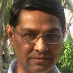 Dr.Nimal (ニマール教授)コロンボ大学 シニアレクチャラー