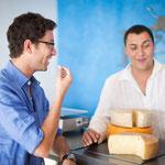 Excelentes quesos gourmet de Néole en Tequisquiapan