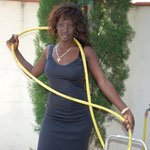 Fatou Ngom Estagel 2012 photo JH