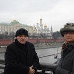 Moscou  2007. Voir  Blance des blancs