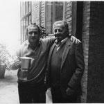 Jacques Henric et Gilbert Lély