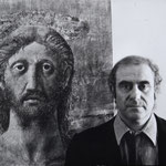 Jacques Henric et le Christ
