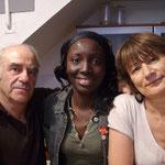 Jacques Henric, Lisa, Catherine M. Voir La balance des blancs