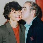 Jour du mariage, 1991