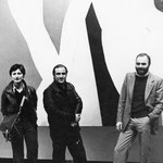 Jacques Henric, Catherine Millet, Marcelin Pleynet