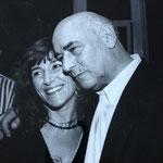 Colette Rondepierre Antonio Saura Séville. V. essai JH sur Saura