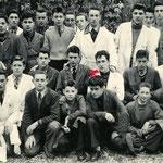 Promotion 1954-1958 de l'E.N.S. de Châlons-sur-Marne