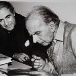 Jacques Henric, Pierre Klossowski