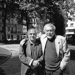 Jacques Henric,Alain Robbe Grillet. Bilbao
