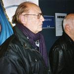 Jacques Henric, Pierre Bourgeade