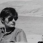 Catherine Millet en Grèce