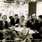 Fête de l'Humanité 1970. J.H., Goux, Sollers Kristeva, Guyotat, Devade