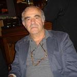Jacques Henric, Venise 2009