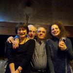 Catherine Millet, Bernard Dufour, Jacques Henric, Laure Sérullaz. Pradié;