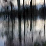 überschwemmt - as