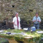 Workshop: Kräuter und Edelsteine der Alchymie mit Peter Hochmeier