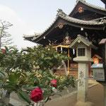 Yu-jinja Shrine