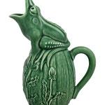 "Keramikkrug ""Frosch"""