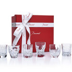 "Baccarat ""Everyday Les Mini"" 6-teilig"