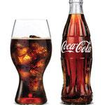 Coca Cola Glas von Riedel