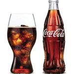 "Riedel ""Coca Cola"" Glas"