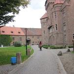 Schloss Altenhausen - wir kommen 2013 wieder!