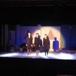 2013-07 劇団ふぁんハウス第24回公演「ありがとう、お父さん」/麻布区民センター