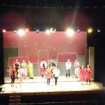 2014-07 劇団ふぁんハウス第26回公演「夢のカーテンコール」/赤坂区民ホール
