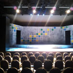 2014-02 東京フィルムセンター映画・俳優専門学校俳優科1年進級公演「夢の階段」
