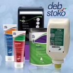 Deb Stoko Produkte